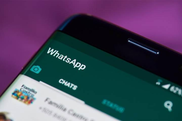 WhatsApp mesajlara yönlendirme limiti getirdi!