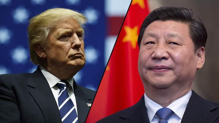 Trump'tan Çin'e vergi tehdidi: ''500 milyar dolara çıkarmaya hazırım''