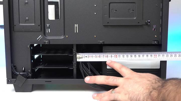 Gigabyte AORUS AC300W RGB Kasa İncelemesi