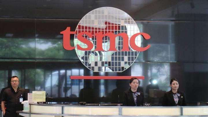 Kripto para madenciliğine azalan ilgi TSMC'yi de vurdu