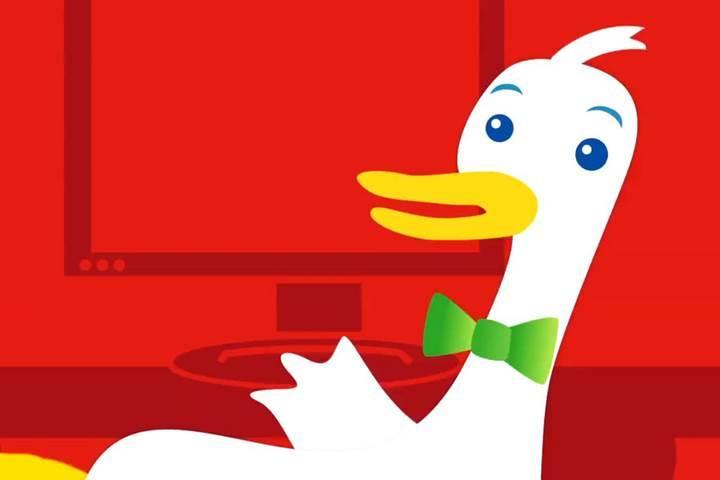 Gizlilik odaklı arama motoru DuckDuckGo, Google'dan şikayetçi