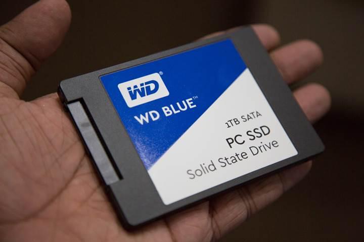 WD bir HDD fabrikasını kapatıyor: talep yetersiz