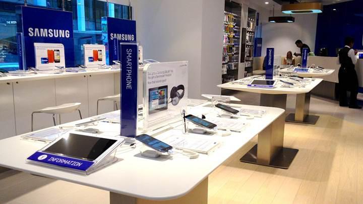 Samsung 3 ülkede kripto para ile ödeme almaya başladı