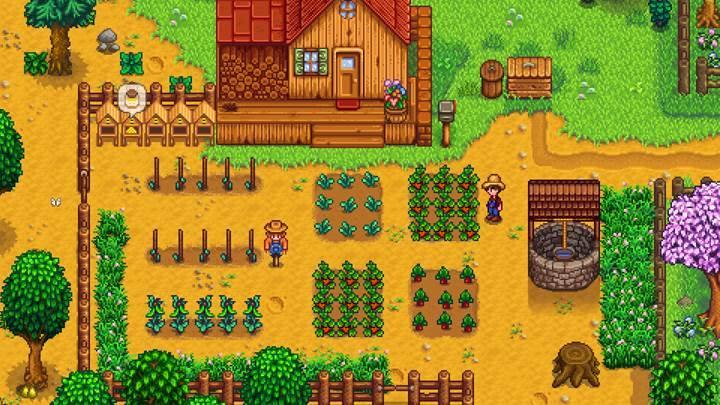 Stardew Valley'in çoklu oyuncu modu 1 Ağustosta kullanıcıyla buluşuyor