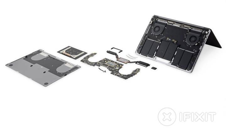 Yeni MacBook Pro kötü bir ısı yönetimine sahip