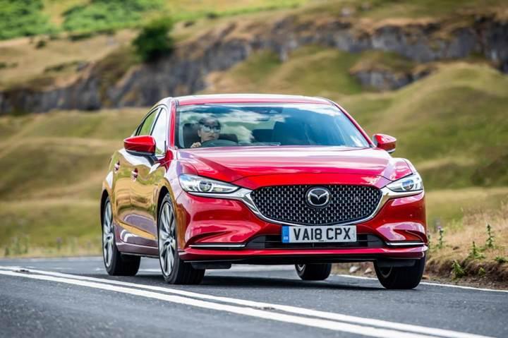 Yeni Mazda 6'nın fiyatı ve Türkiye'ye geliş tarihi belli oldu