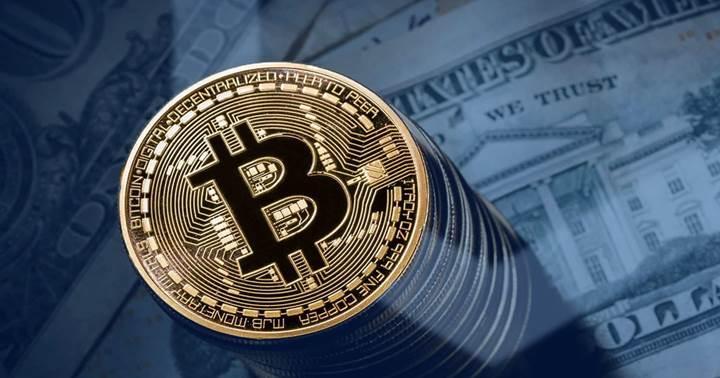 Bitcoin'in değeri 8000 dolara ulaştı: Piyasa hakimiyeti rekor kırdı