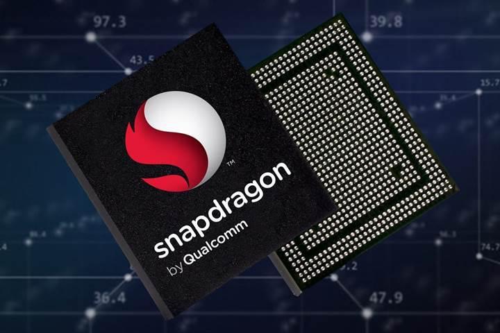 Snapdragon 720, yapay zeka için Nöral İşlem Birimi'ne sahip olabilir