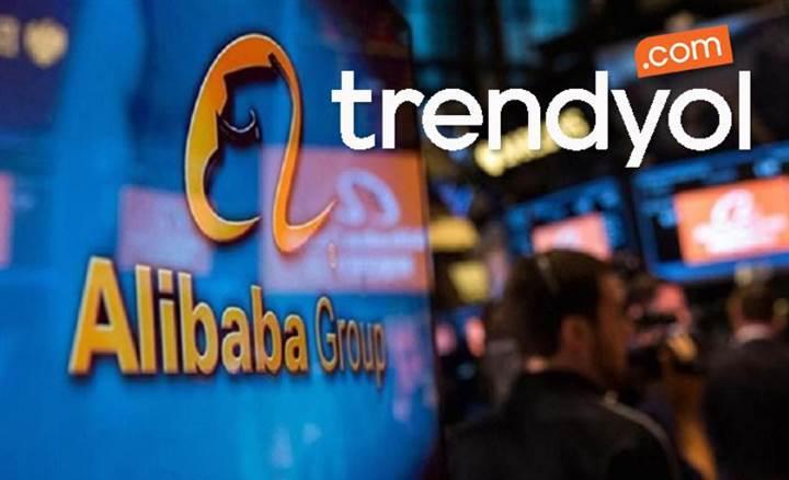 Alibaba'nın Trendyol'u satın almasına onay çıktı