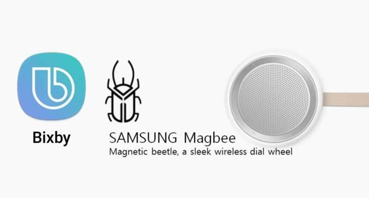Samsung'un Bixby destekli akıllı hoparlörü 'Magbee' ismiyle gelebilir