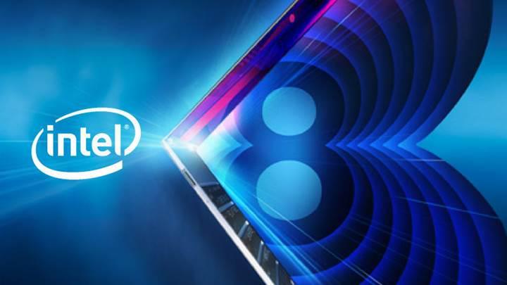 Intel'in Amber Lake işlemcileri detaylandı