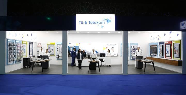 Türk Telekom'un ikinci çeyrek bilançosu: 888 milyon TL zarar
