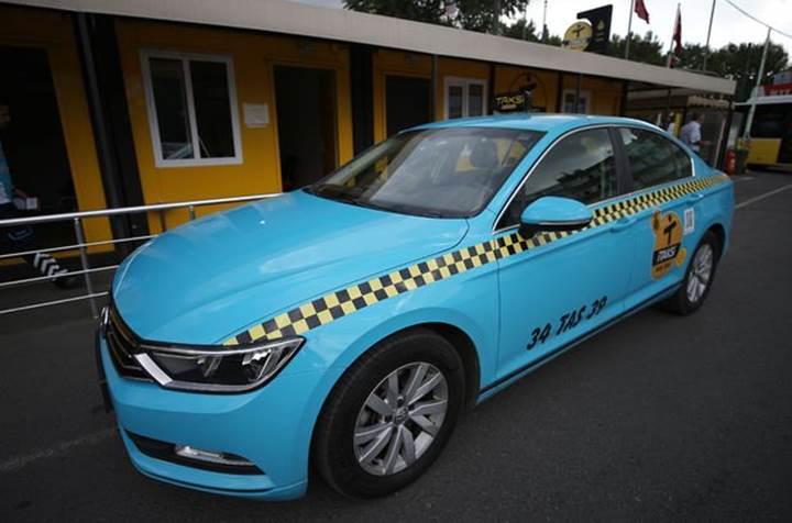 Turkuaz ve lüks taksilerde ne kadar fiyat farkı uygulanıyor?