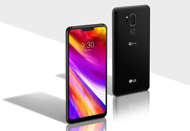 LG mobil bölümü kayıplardan kurtulamadı