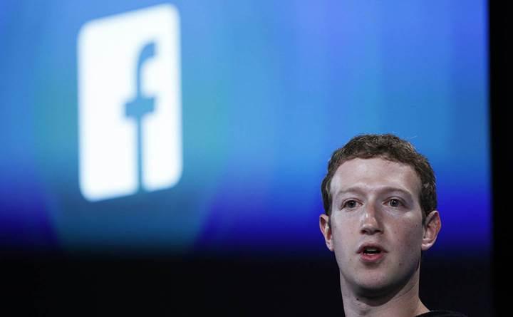 Facebook'un değer kaybı tarihe geçti: ABD borsalarında bir ilk