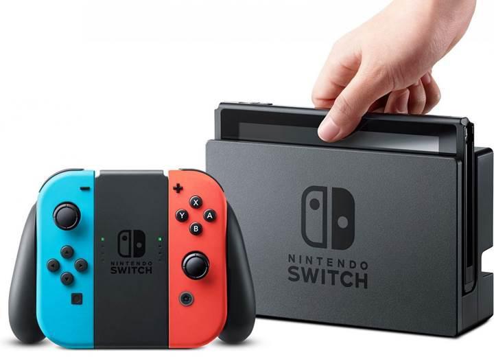 Nintendo Switch ve oyunlarının Türkiye fiyatları açıklandı