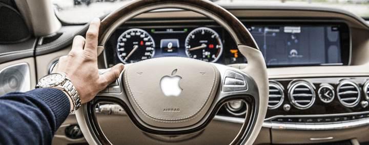 Apple'ın otonom aracı yolcuların stres seviyesine göre gidecek