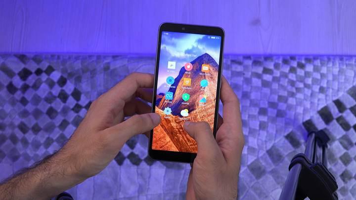 Xiaomi Redmi S2 incelemesi