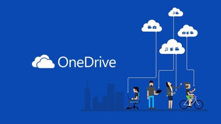 OneDrive'ın Android uygulaması artık parmak izi kilidini destekliyor