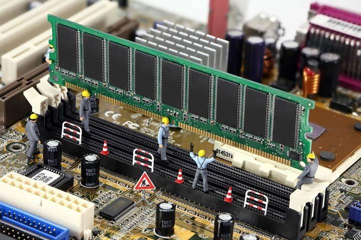 DRAM pazarından müjdeli haber: fiyatlar seneye düşebilir