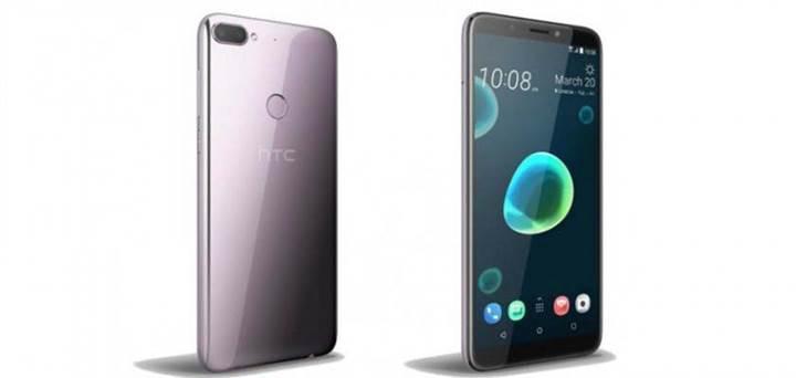 HTC U12 Life önümüzdeki ay satışa sunulabilir