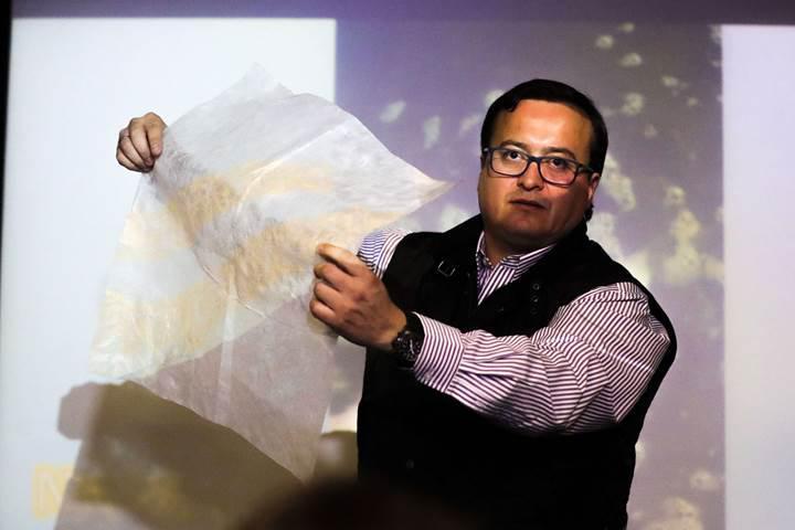 Şili firması, suda çözülen poşet geliştirdi