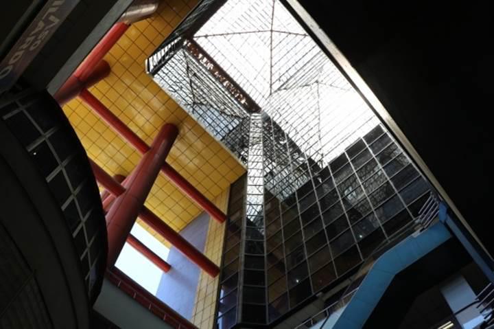 Google'a göre dünyanın 'en saçma' binası Kahramanmaraş'ta