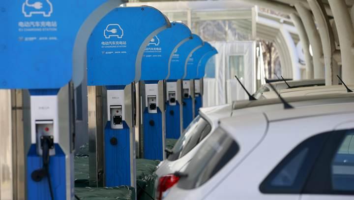 Çin elektrikli otomobil bataryaları için geri dönüşüm programı başlatıyor