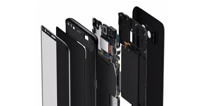 Galaxy Note 9 büyük bir soğutma çözümüne sahip olacak