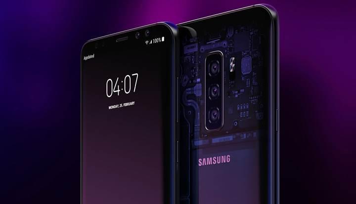 Samsung Galaxy A (2019) serisi üçlü kamera sistemi ile gelebilir