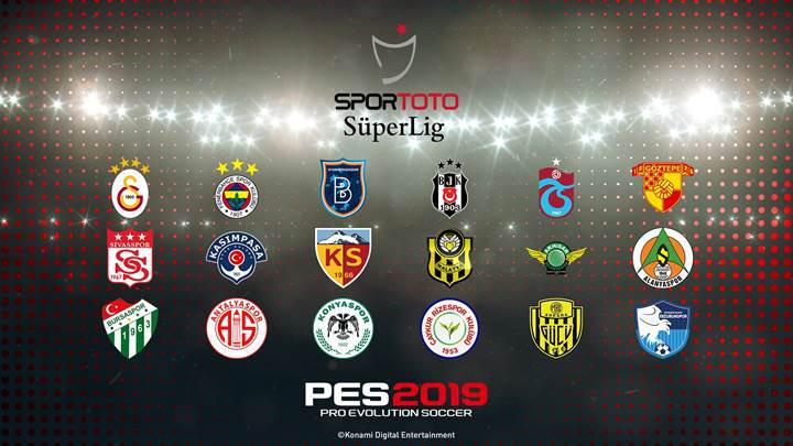 PES 2019'a Süper Lig'in eklenmesinin ardından PlayStation Store fiyatlarına zam geldi!