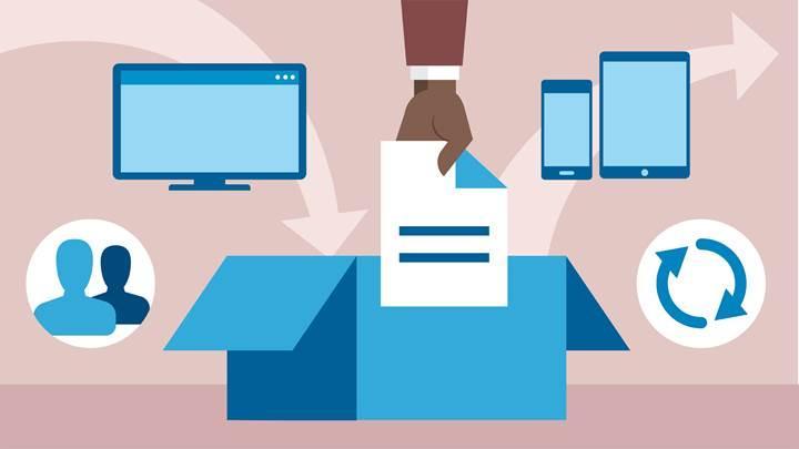 Dropbox profesyonel kullanıcılar için kapasiteyi yükseltiyor
