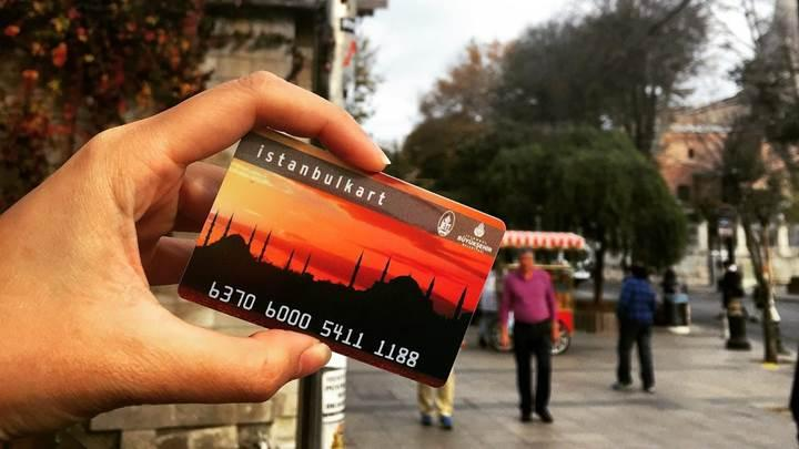 Ulaşımda tek kart dönemi için İstanbulkart, Türkiyekart oluyor