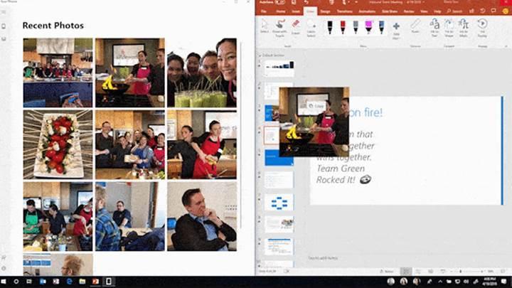 Microsoft'un Your Phone uygulaması ile Android cihazınızdaki dosyalara kolayca erişebileceksiniz