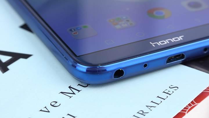 A101'de satılacak Honor 9 Lite'ı inceledik!