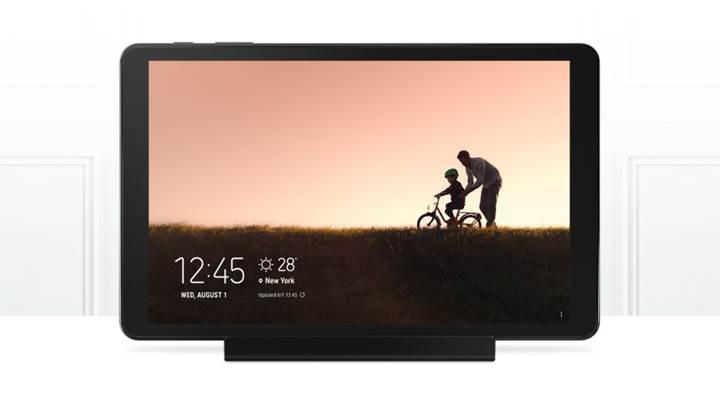 Çocuk dostu Galaxy Tab A 10.5 tanıtıldı