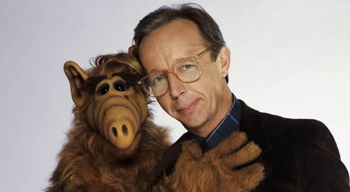 Alf efsanesi geri dönüyor
