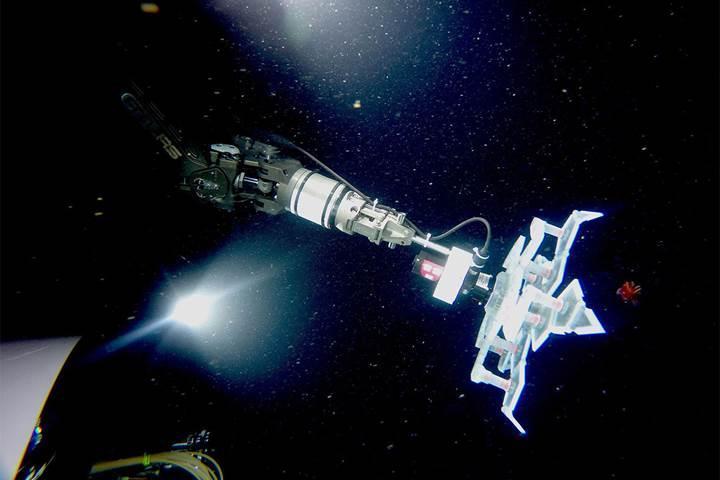Derin deniz yumuşakçalarını yakalaması için robot kol geliştirildi