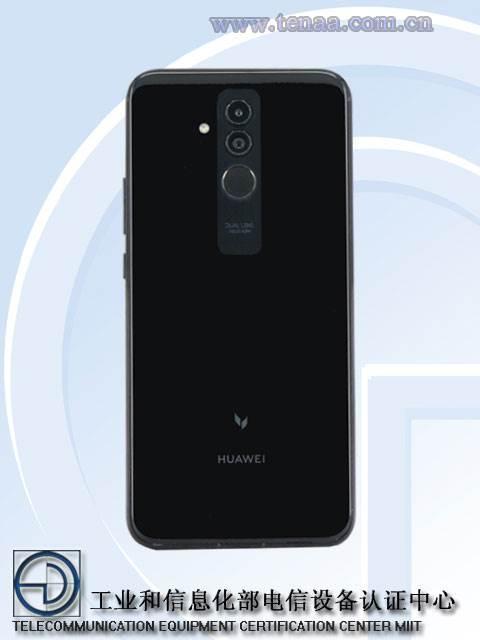 Huawei Mate 20 Lite TENAA'da görüntülendi
