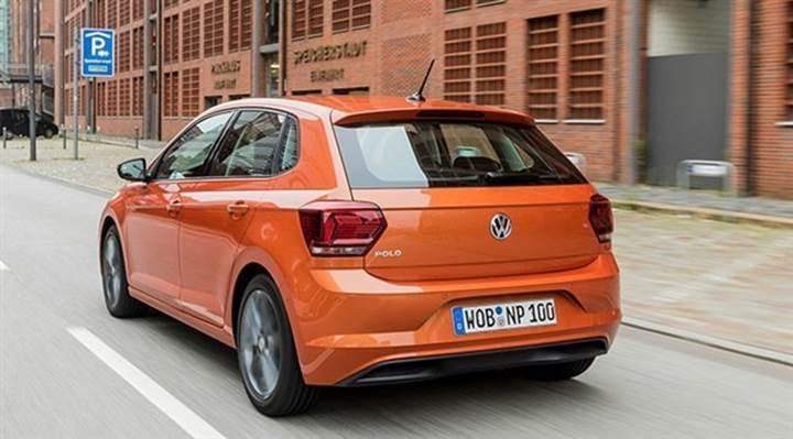 Yeni Volkswagen Polo'nun reklamı İngiltere'de yasaklandı
