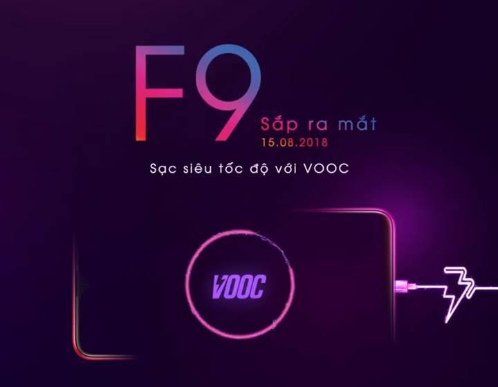 Ultra küçük çentikli Oppo F9'un tanıtılacağı tarih belli oldu