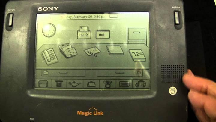 Silikon Vadisi'nin en önemli ölü şirketi: General Magic [Bölüm-2]