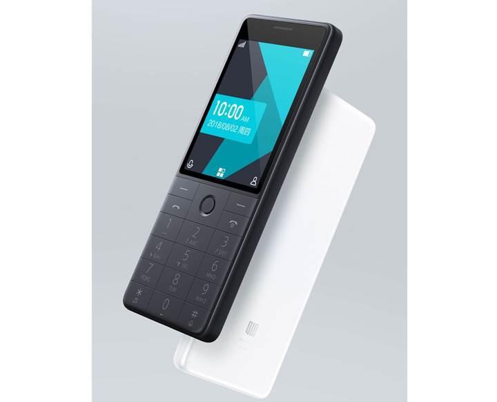 Xiaomi'den bu kez giriş seviyesi telefon