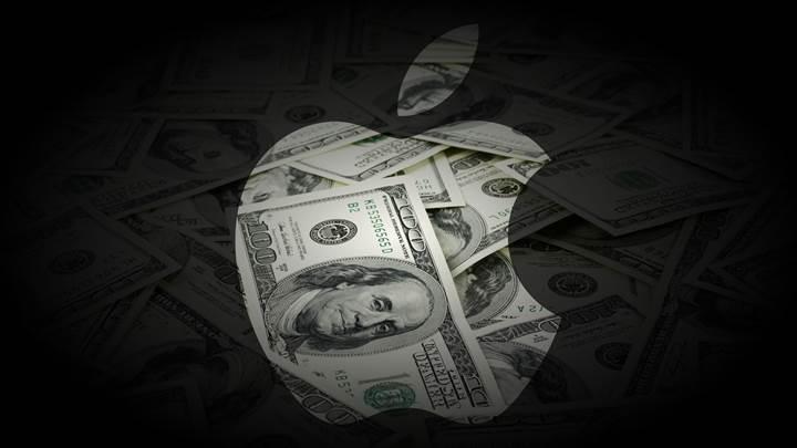 Apple, vergi cezası kapsamında Avrupa Birliği'ne 9 milyar euro ödedi