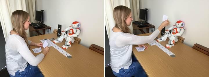 İnsanlar, robotlara farklı anlamlar yükleyebiliyor
