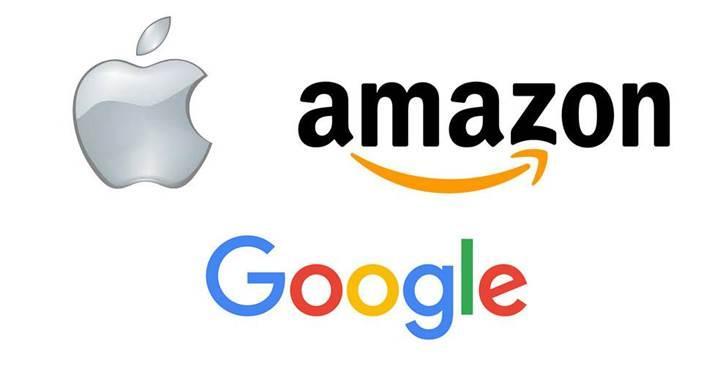 Güney Kore, Apple, Google ve Amazon'dan vergi almak için çalışmalara başladı