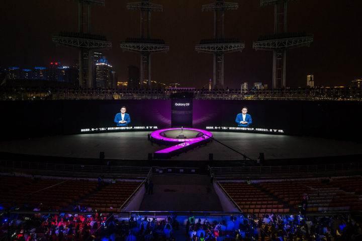 Samsung yeni ürünlerini IFA 2018'de sahneye çıkarmaya hazırlanıyor