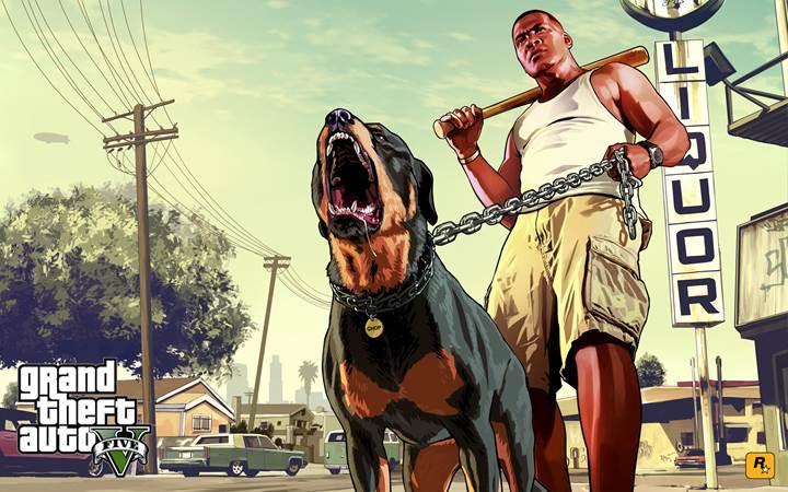 GTA 5'in satış rakamı 100 milyona yaklaştı