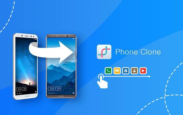 Huawei Phone Clone: Alışkanlıklardan kurtulmanın en kolay yolu
