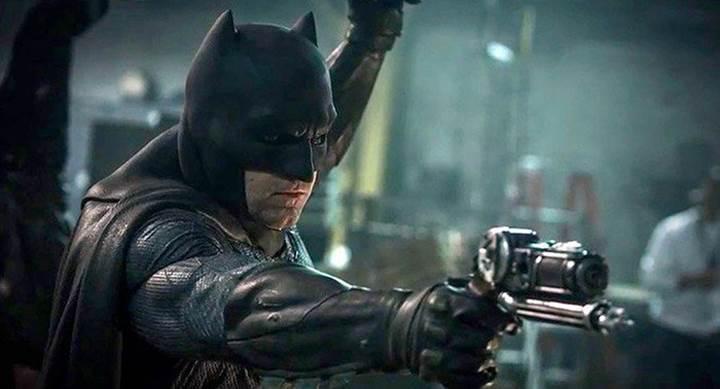 Yeni Batman filmi hakkında ilk detaylar paylaşıldı